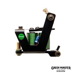 eikon green monster weight loss