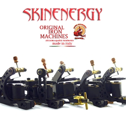 SKINENERGY ORIGINAL IRON MACHINE