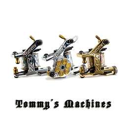 TOMMY´S MACHINE