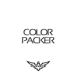 COLOR PACKER